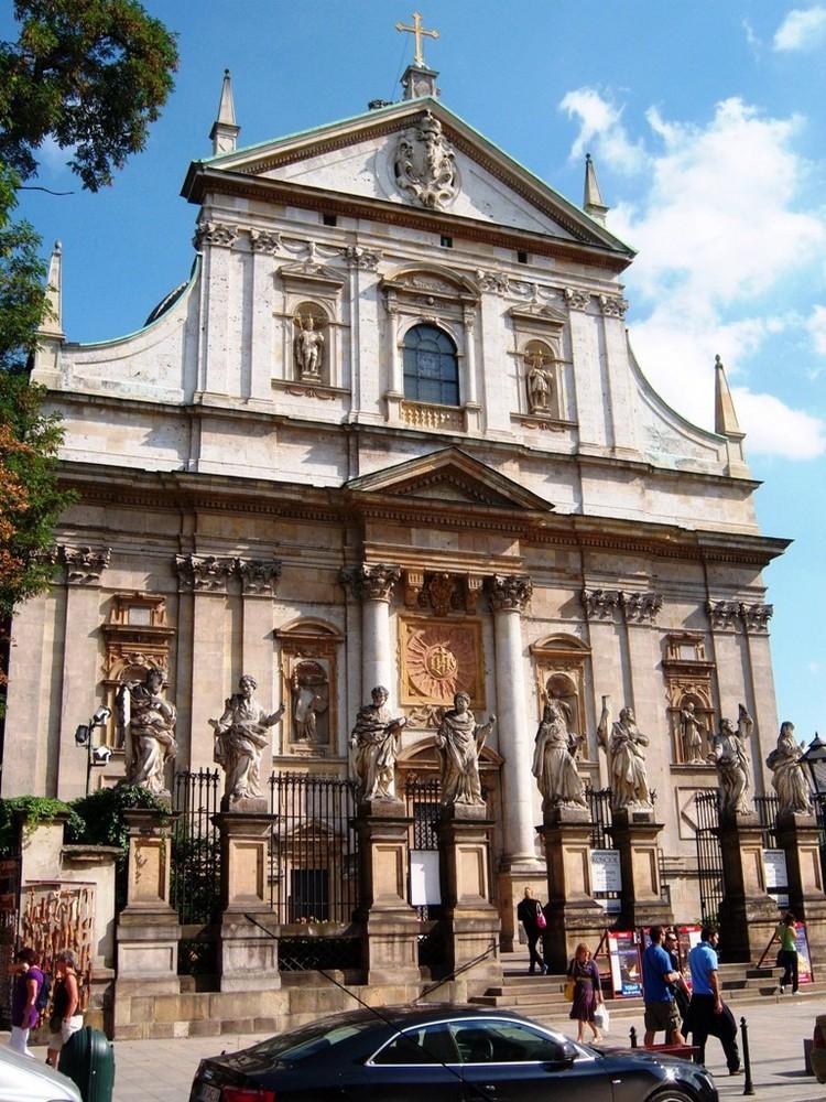 Kraków, 2009