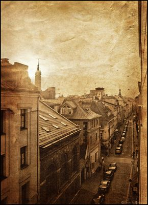 Krakower Streets 1