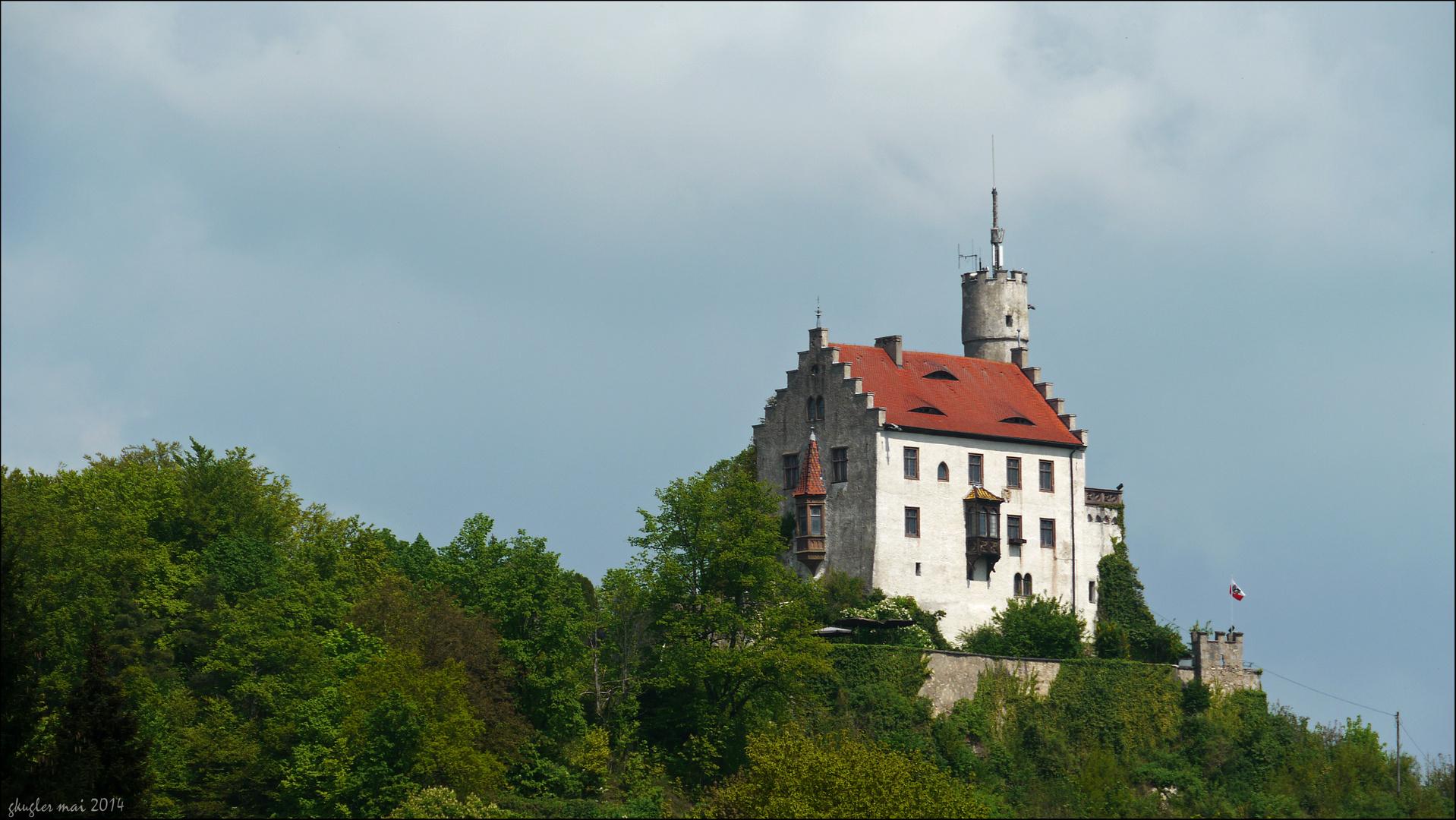 Kralsburg