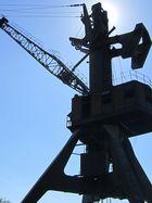 Kran von Tschernobyl