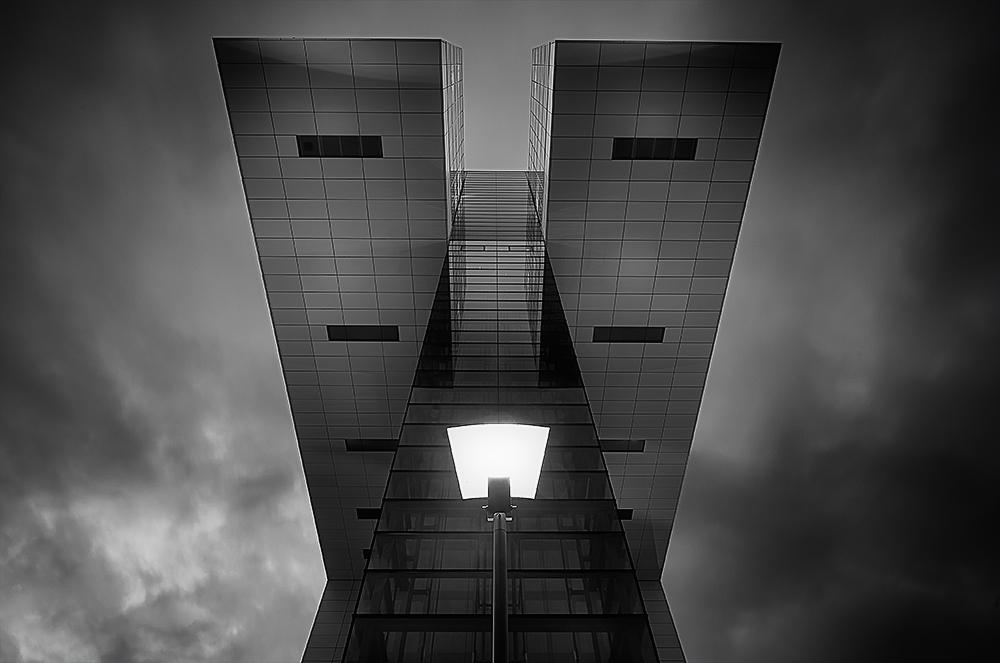 Kranhaus Süd, Köln II