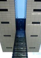 Kranhaus von unten - Die 2.
