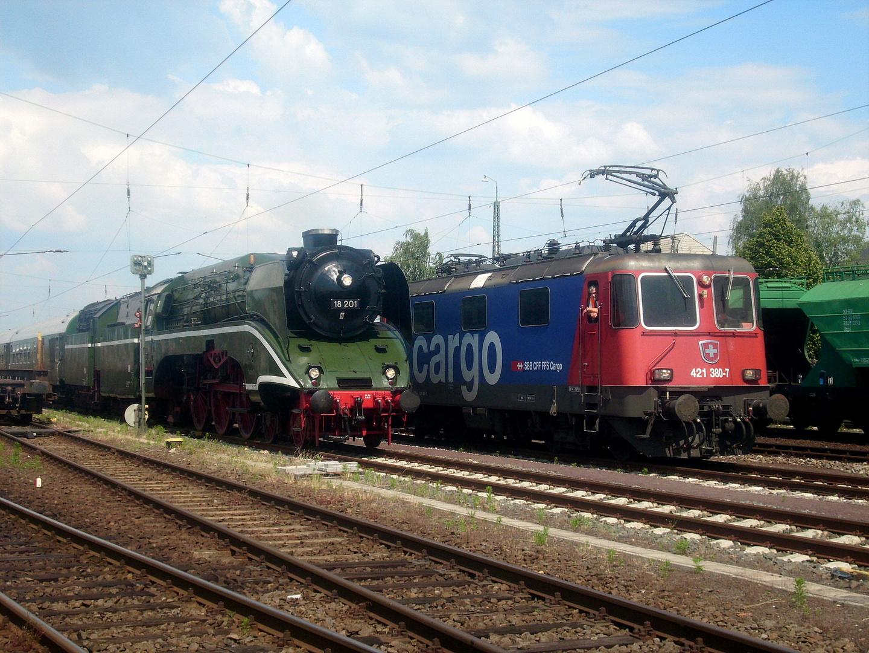 Kranichsteiner Bahnwelttage (4)