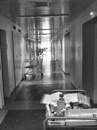 Krankenhausflair