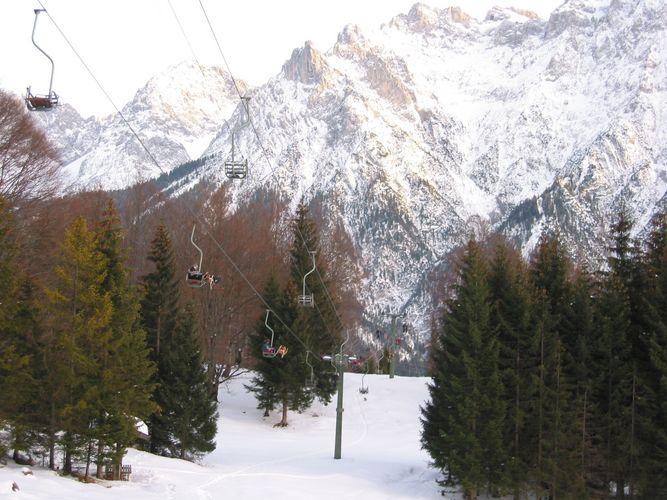Kranzberg ( Mittenwald )