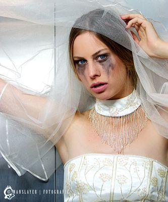 Krasse Braut