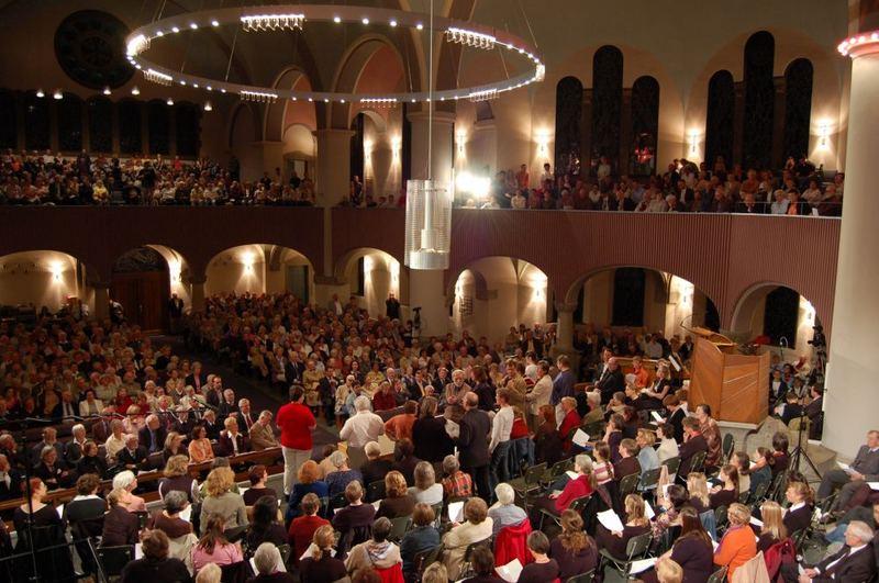 Krasse Kirche