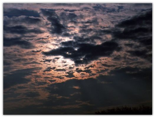 krasser Wolkengang