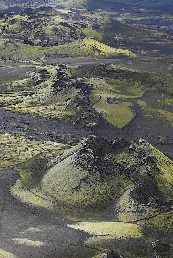 Kraterreihe