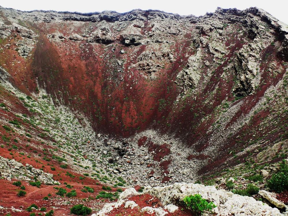 Kraterwanderung (2) .