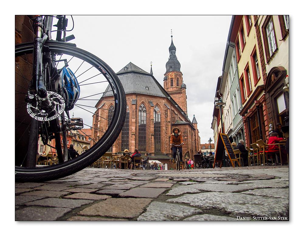KREATIV - CHALLENGE in Heidelberg