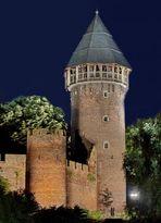 Krefeld Burg Linn