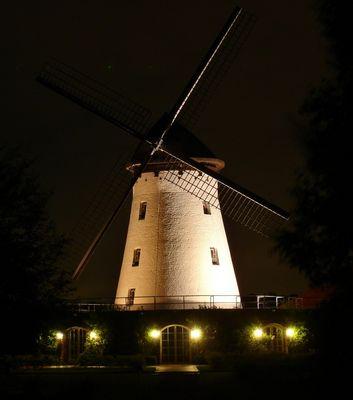 Krefeld - Elfrather Mühle