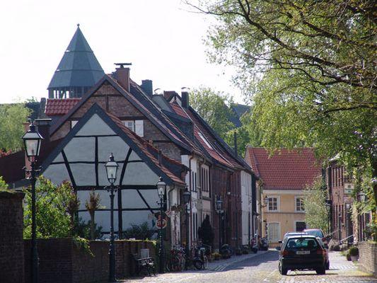 Krefeld - Linn