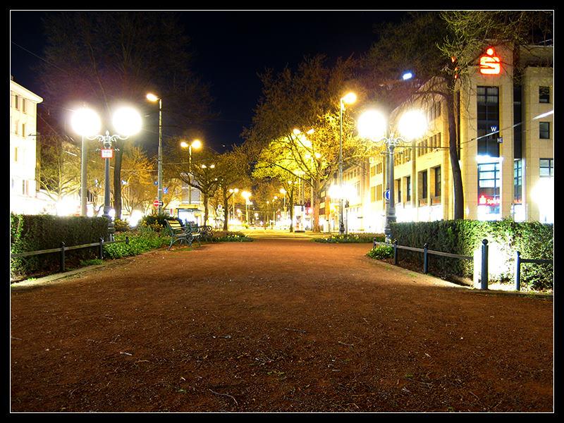 Krefeld Ostwall
