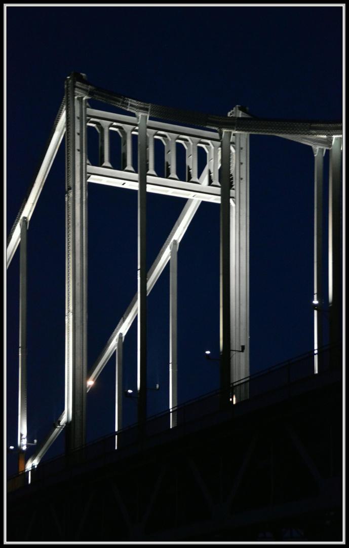 Krefeld - Uerdinger Brücke (3)