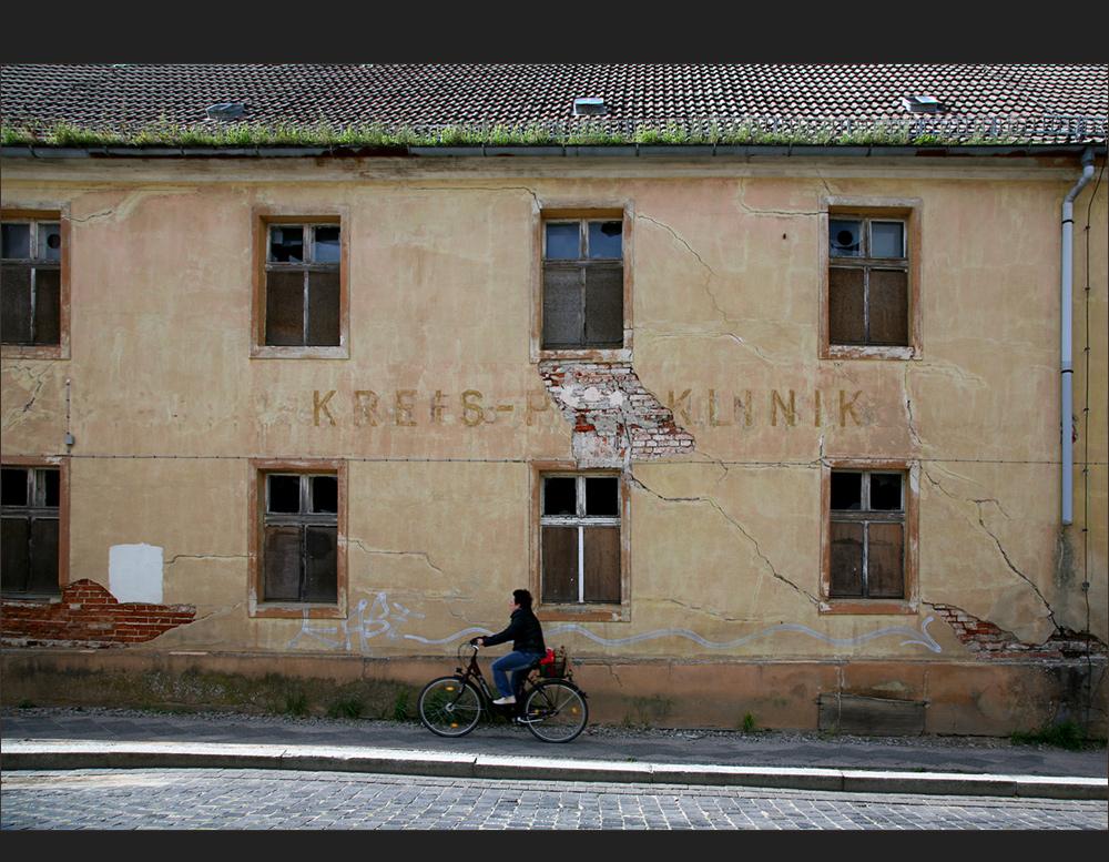 Kreis-Poli-Klinik
