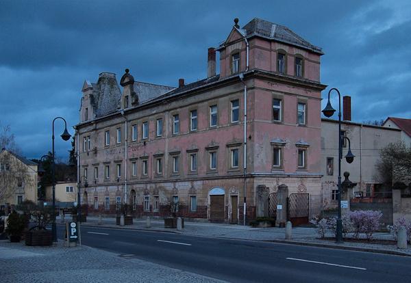 Kreischa bei Dresden 1