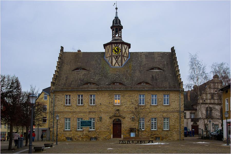 Kreismuseum Schönebeck/Elbe