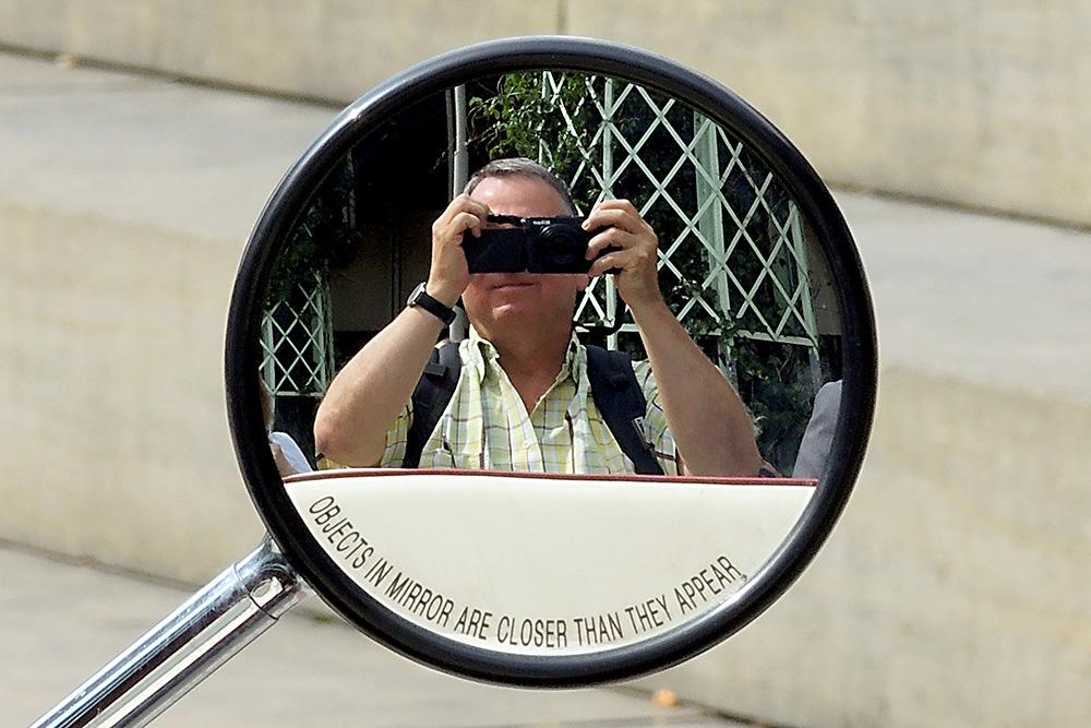 Kreisspiegel