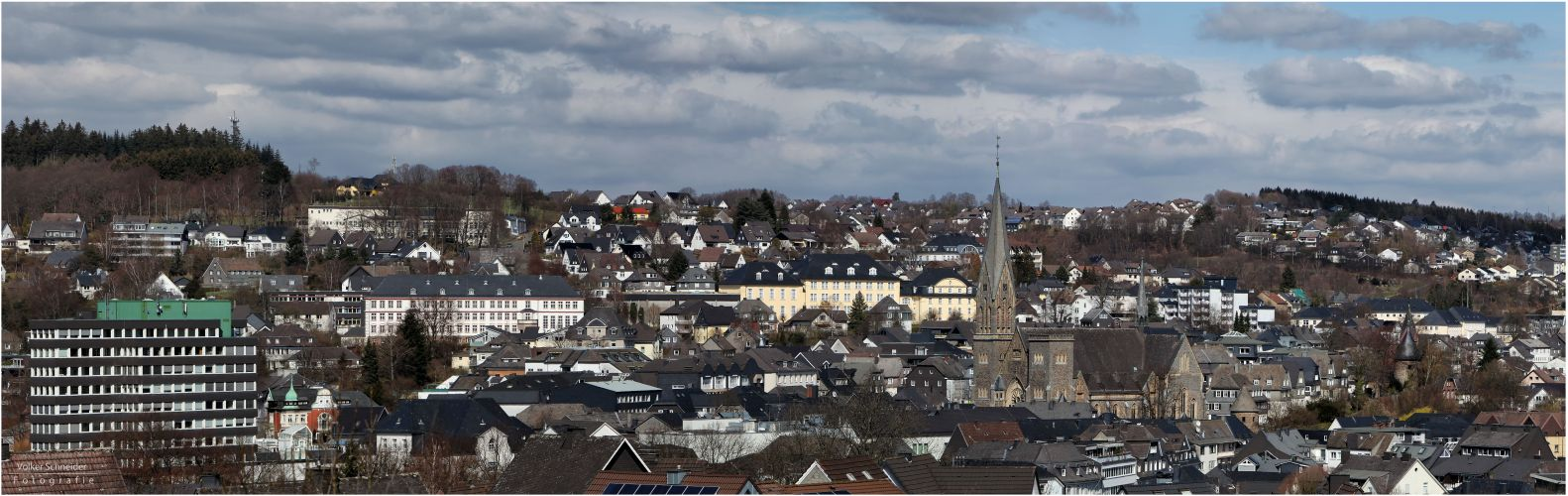 Kreisstadt Olpe