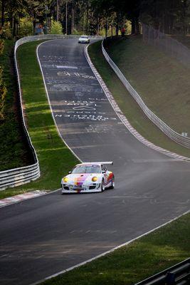 Kremer Racing Traditionsrennstall