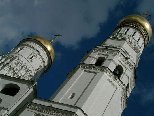 Kreml First Time