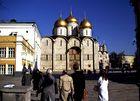 Kreml Mariä Entschlafenskathedrale