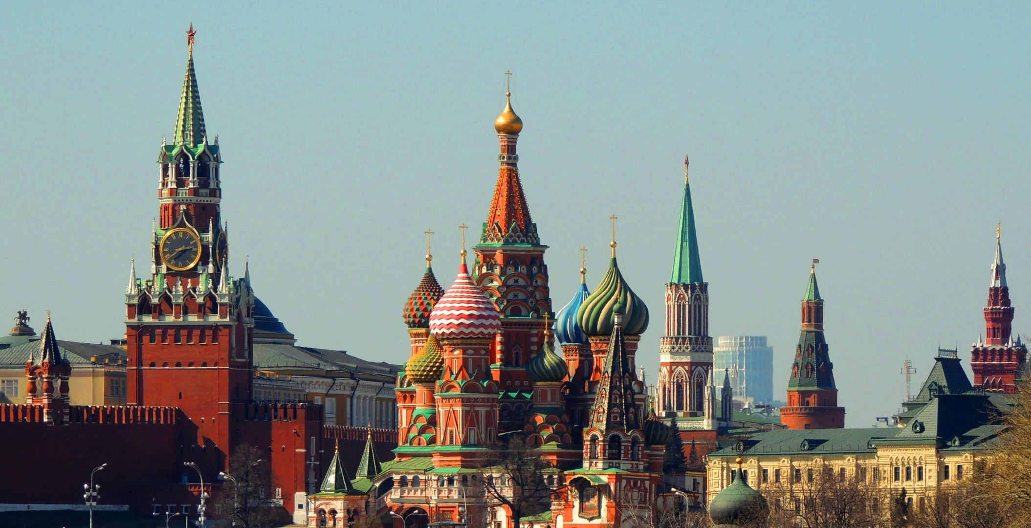 Kreml Panorama 1