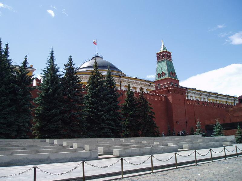 Kremlmauer