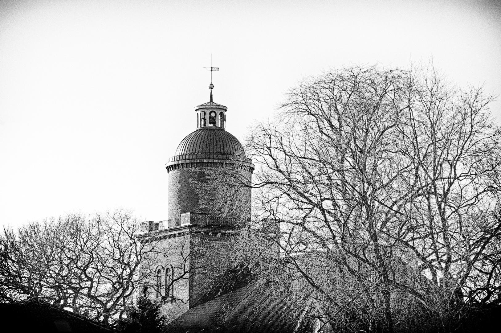 Krempe Kirche