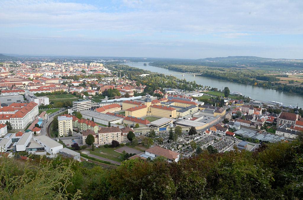 Krems-Stein an der Donau