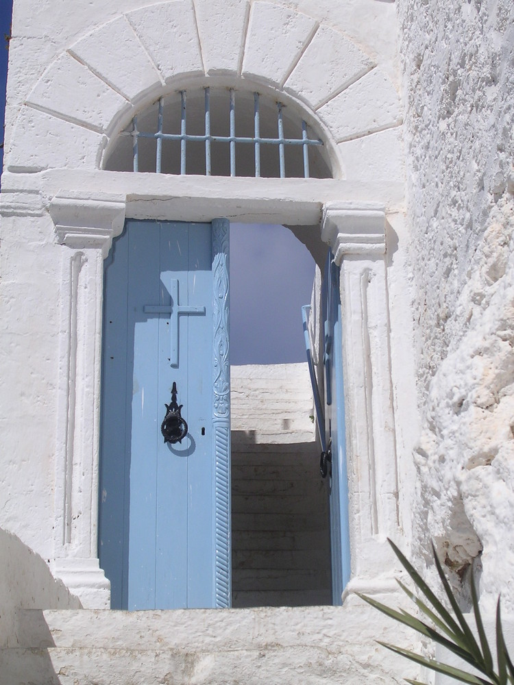 Kreta 2007
