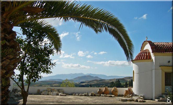 Kreta ....