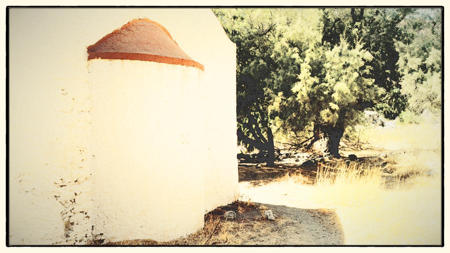 Kreta ein bisschen