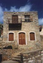 Kreta - Insel Spinalonga