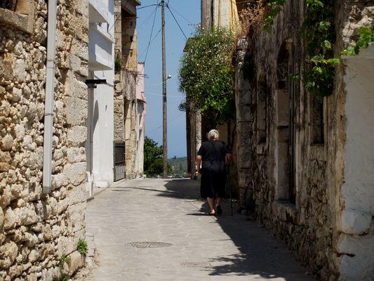 Kreta Klischee