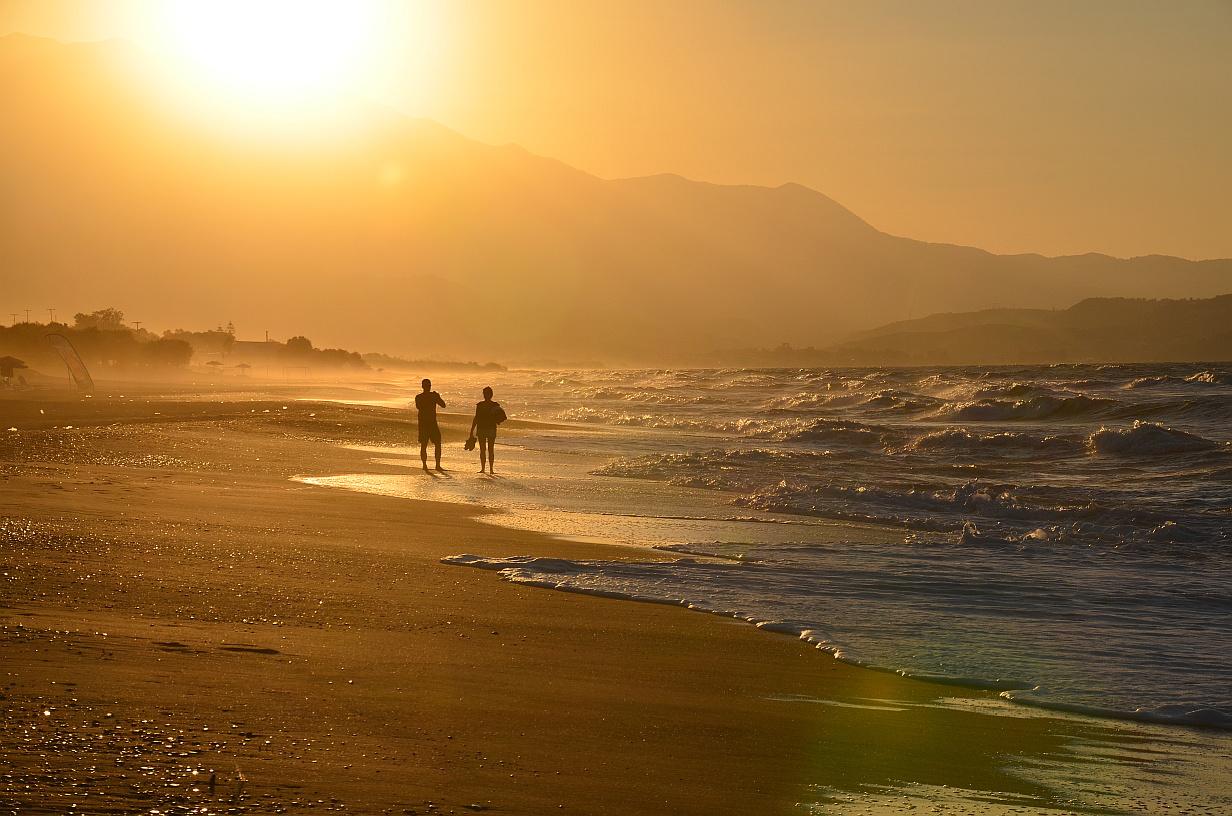 Kreta Nordküste