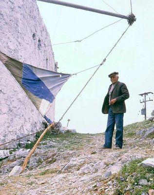 Kreta - Tal der Windmühlen