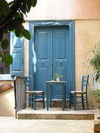 Kreta - wie auf einem Kalender