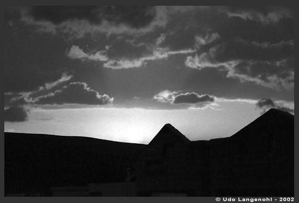 Kretische Pyramide
