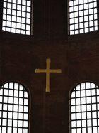 Kreuz im Kreuz