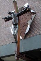 Kreuz in Mühlheim