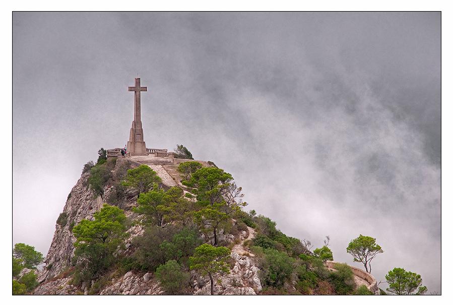 Kreuz von San Salvador