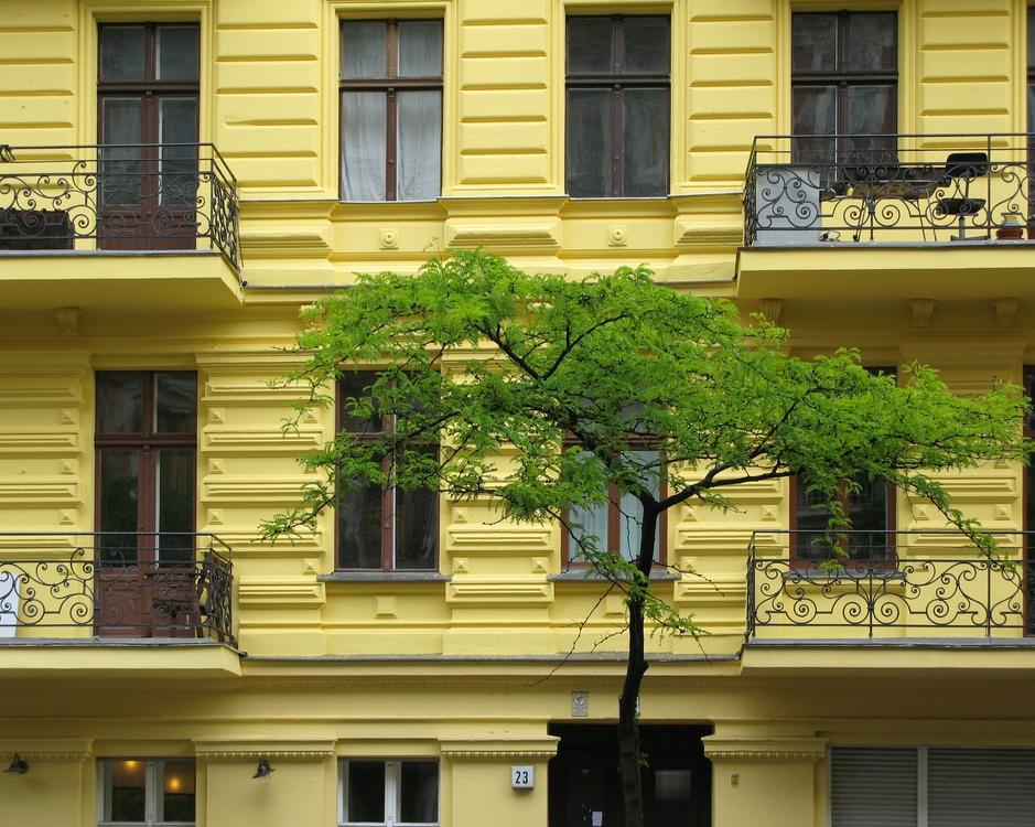 Kreuzberg Ambiente