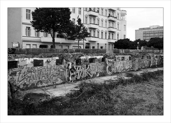 Kreuzberg im Wandel