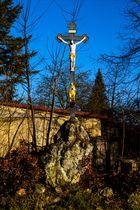 Kreuze rund um Parsberg 14