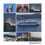 Kreuzfahrt im östlichen Mittelmeer