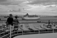 Kreuzfahrtleben