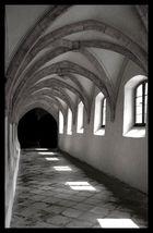 Kreuzgang Kloster Seeon